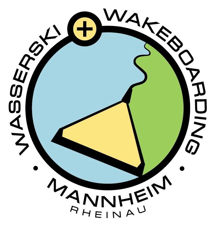 Logo wakeboarding mannheim