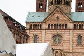 Promotionzelte in Speyer