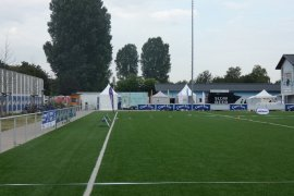 Frisbee WM in Heidelberg
