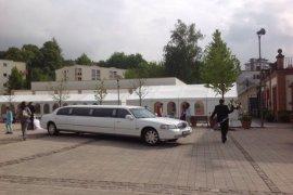 Partyzelt in Kaiserslautern