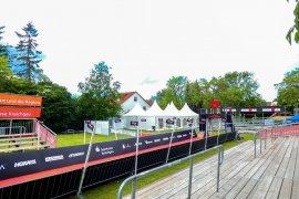 Sportevent Bad Schoenborn