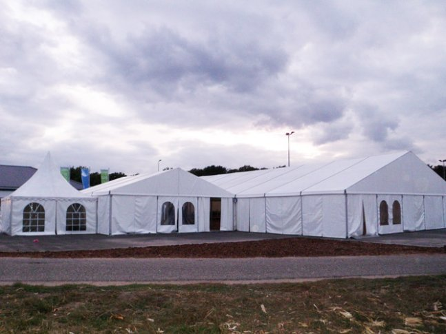 Festhallen in St- Leon Rot