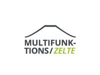 Multifunktionszelte mieten